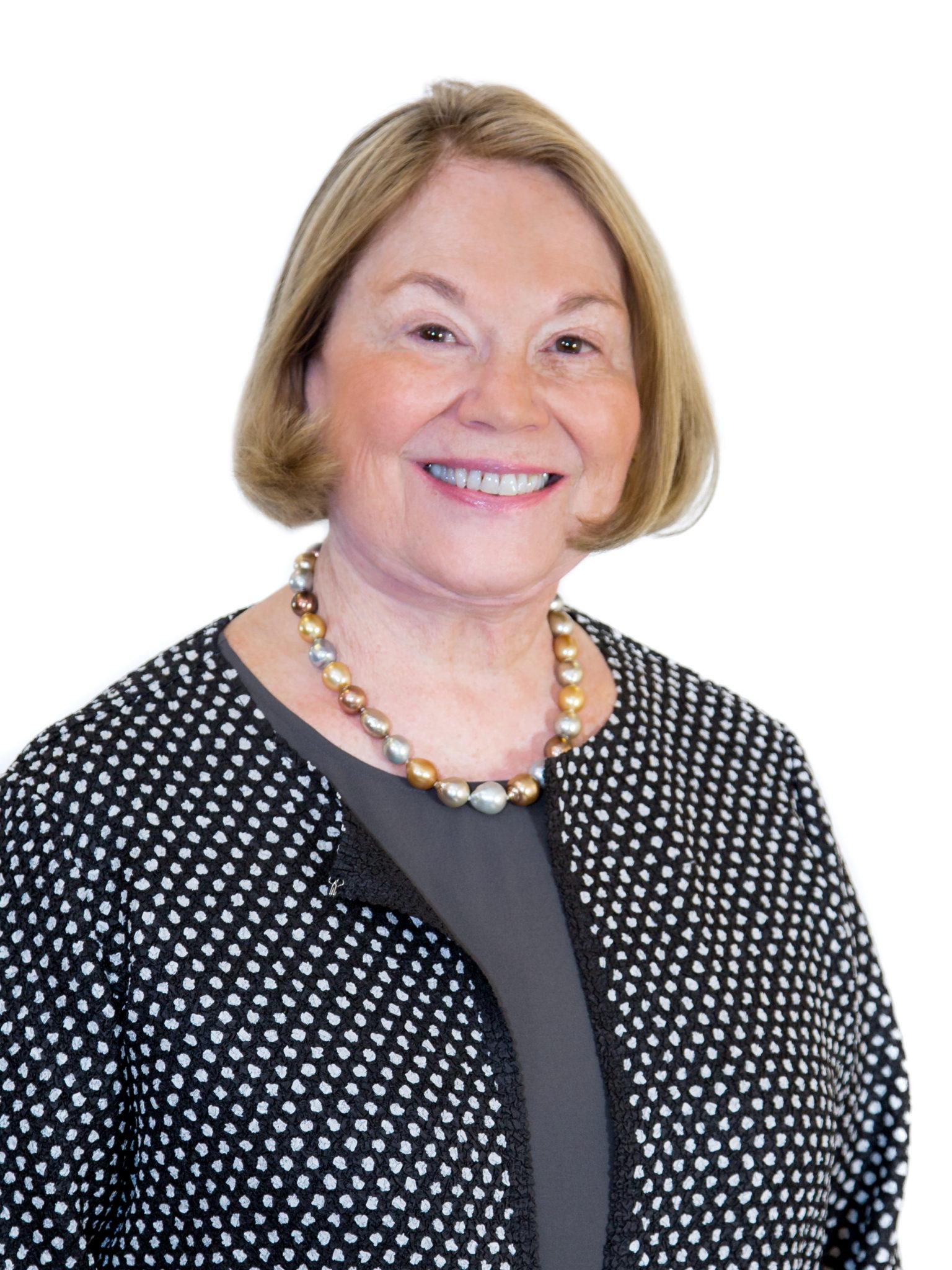Maryann Keller